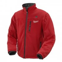 Milwaukee Cordless Heated Jacket - 2331