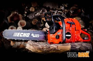 Echo CS590 Timber Wolf Chainsaw