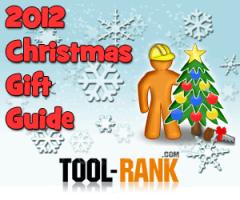 2012 Christmas Gift Tool Buyers Guide