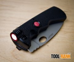 Coast LK375 Knife Light Review