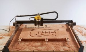 Win an X-Carve for Your Business!