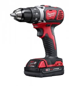 Six New Compact Drills And Impacts From Milwaukee