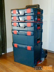 L-BOXX 72-Hour Kit Stack