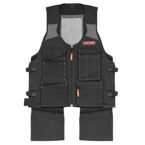 Craftsman Work Vest $19.99