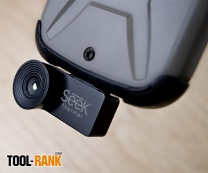 Seek Thermal Camera Review