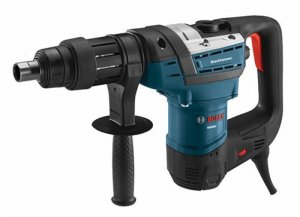 Bosch RH540 1-9/16-inch Rotary Hammer With Best-In-Class Impact Energy