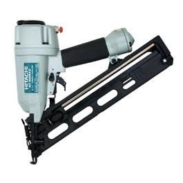 Hitachi NT65MA2 15 Gauge Angled Finish Nailer