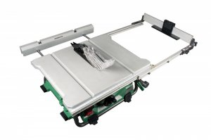 Metabo HPT Announces First Cordless 10-inch Table Saw, Which Is Also Corded
