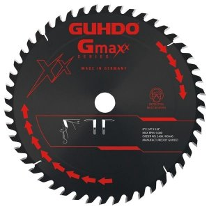 Put a Coat On Your Saw Blade And It Will Work Better