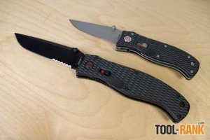 Coast Rapid Response Knife