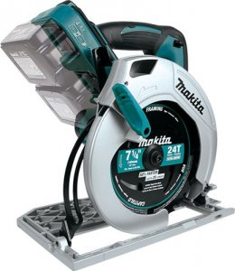 Makita XSH01Z 36V Saw