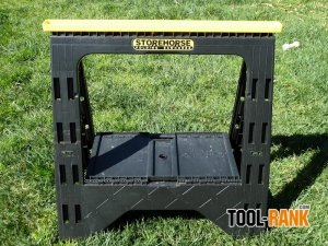 Crawford Storehorse 30-Inch Sawhorse Review