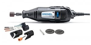 Dremel 100-LG Lawn and Garden Sharpening Kit