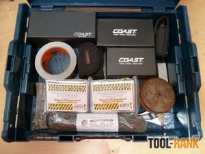 Bosch Click & Go 72-Hour Kit Build: Tool Kit Using The L-BOXX 1