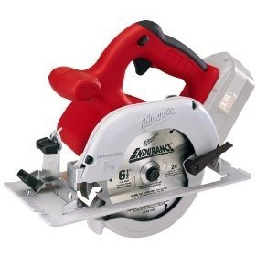 Milwaukee 6310-20 18-Volt Circular Saw