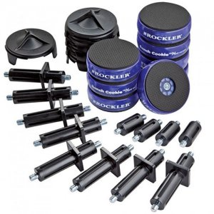 Hot Deal: 37% Off Rockler's Bench Cookie Plus Master Kit
