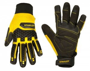 Coupon codes to save 15% to 25% off Stanley work gloves