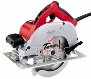 Milwaukee 7-1/4 in. Left Blade Circular Saw - 6391-21
