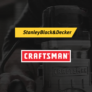 Stanley Black & Decker Craftsman