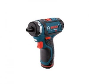 Bosch 12-Volt  2-Speed Pocket Driver  - PS21-2