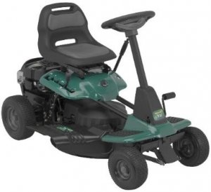 Weed Eater One Riding Lawn Mower - WE261