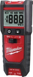 Milwaukee Tester 2213-20