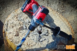 How Much Torque Does Your Cordless Drill Need?