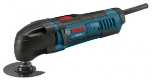Bosch Corded Oscillating Tool Is Finally Here