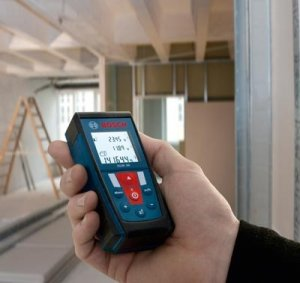 New GLM50 Brings Bosch Laser Product Line To Six Measurers