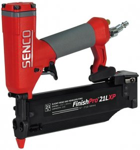 Senco FinishPro 21LXP 21-gauge nailer