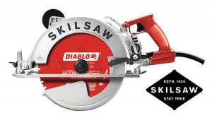Skilsaw SPT70WM-22 Worm Drive Saw