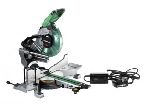 Finally! Cordless Tools You Can Plug In - Metabo HPT