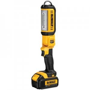 DeWalt DCL050M1 20V Max Cordless LED Hand Held Area Light