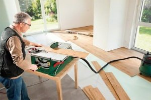 What Is The Bosch Push-Pull Saw And Do You Want One?