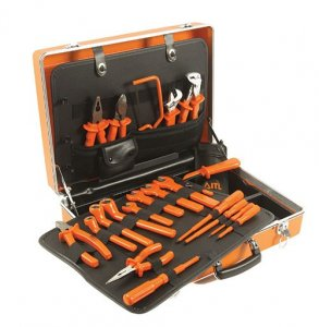 CH Hanson ITL 1,000V Insulated Tools Set