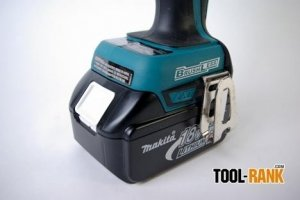 No 4.0 Ah Batteries For Makita? Is 6.0 Ah Better?