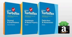 turbo tax 2014 on sale