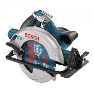 Bosch 15-Amp 7-1/4-Inch Circular Saw with Direct Connect - CS20