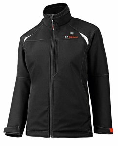 Bosch Women's Heated Jacket PSJ120