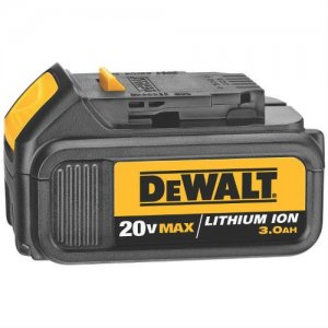 Free DeWalt Battery