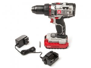 Today Only: 20V Max Porter-Cable Drill ½-inch Drill-Driver Only $79.99