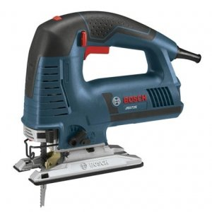 New Bosch JS572EL & JS572EBL Jigsaws Complete With LEDs And Vibration Reduction