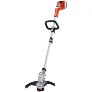 BLACK & DECKER LST136W 40V MAX LITHIUM STRING TRIMMER $109.99 @ AMAZON