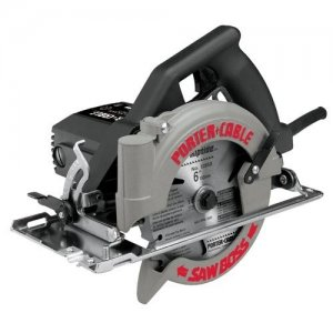 Porter-Cable Saw Boss