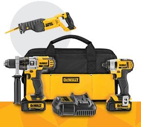 free dewalt reciprocating saw