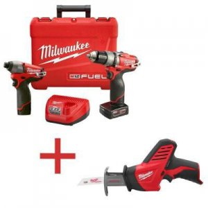 milwaukee free m12 tool