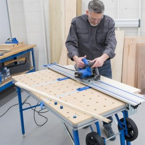 Kreg Adaptive Cutting System Kit