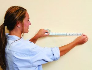 Measure-It – Self-Adhesive Measuring Tape