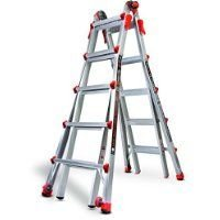 37% or More Off a Little Giant Velocity Multi-use Ladder in 13-Foot, 17-Foot, and 22-Foot Sizes