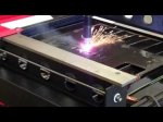 ESAB CNC Plasma Cutting with Torchmate 2x2 and ESAB Powercut 900 Plasma Cutter
